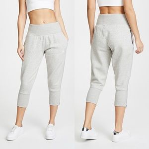 adidas Stella McCartney Essential 3/4 Sweatpants